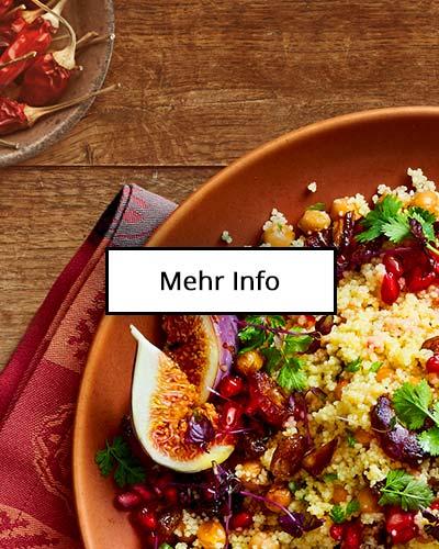 Feinkost und Lebensmittel online kaufen