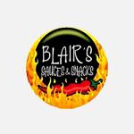 Blair's Hot Sauces