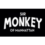 Sir Monkey of Manhattan
